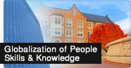 Globalization of People Skills & Knowledge
