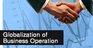 Globalization of Business Operation
