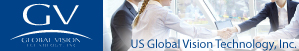 US GLOBAL VISION TECHNOLOGY, INC.